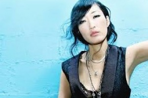 JUNE JIHAE TALKS ABOUT MAKING OUT WITH NORMAN REEDUS   HER EXCITING NEW MUSIC